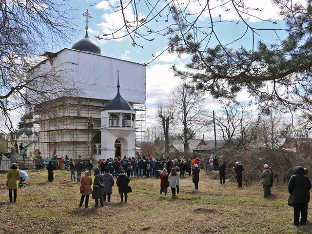 Пасхальный фестиваль. Звенигород. IMG_1259