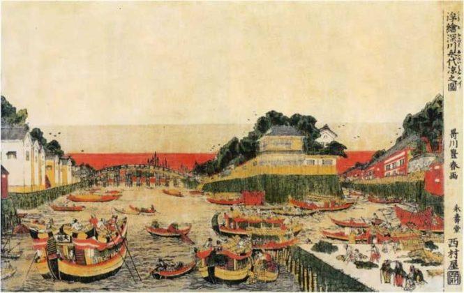 Великий Китайский канал