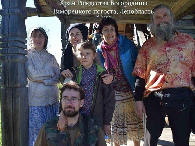 Звенигородский Успенский собор. Кругосветка вокруг Онего. 2017. DSC_1100 (21)