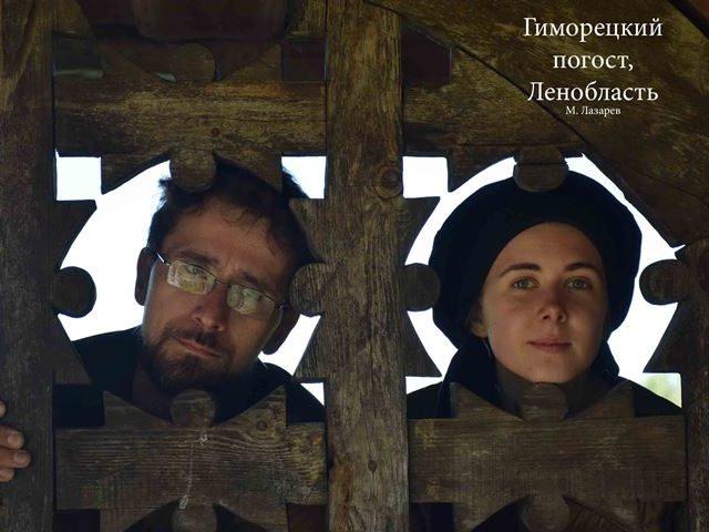 Звенигородский Успенский собор. Кругосветка вокруг Онего. 2017. DSC_1100 (32)