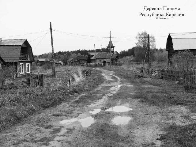 Звенигородский Успенский собор. Кругосветка вокруг Онего. 2017. IMG_7515