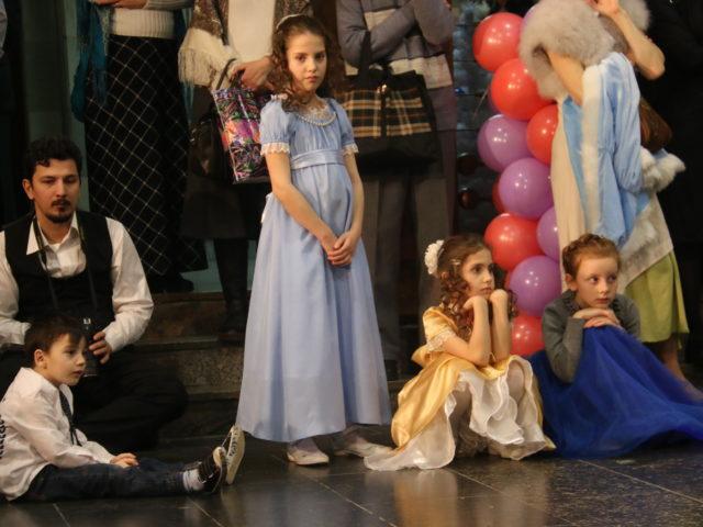 Звенигородский Успенский собор. Рождество 2018. IMG_5608