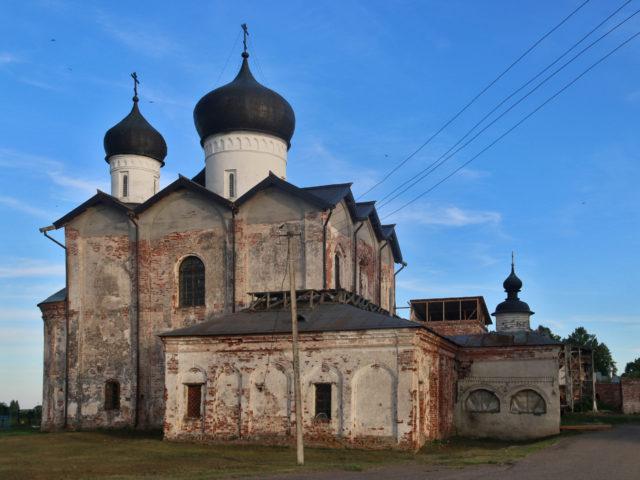 zvensobor_novgorod. IMG_9163
